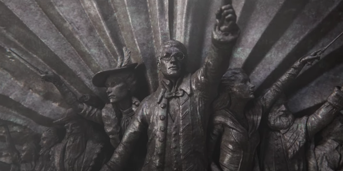 The MACUSA will play a pivotal role in 'Fantastic Beasts and Where to Find Them'
