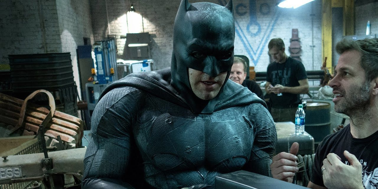 Action Adventure Director Matt Reeves Will Oversee 'Batman'