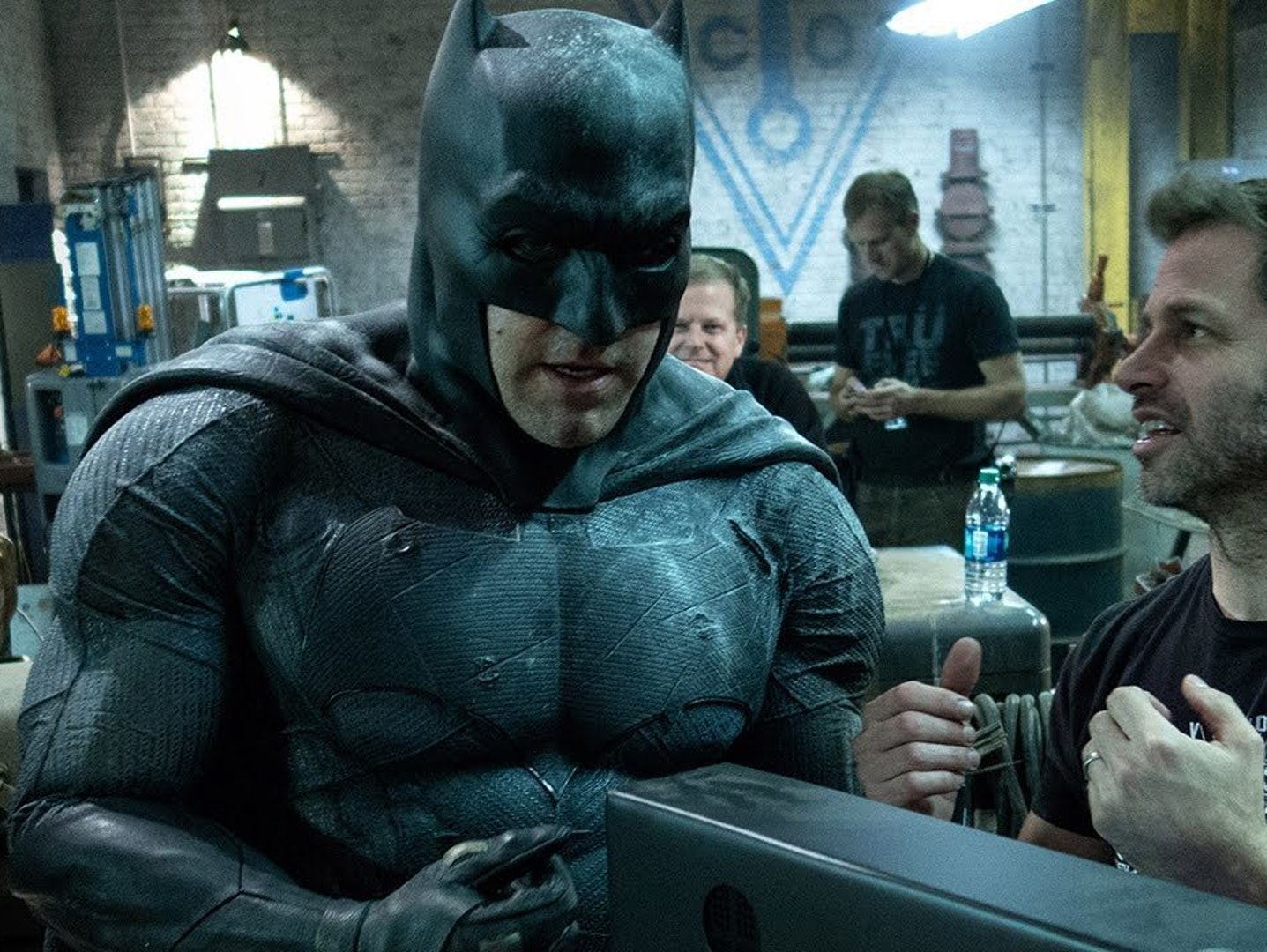 Action Adventure Director Matt Reeves Will Oversee 'Batman'