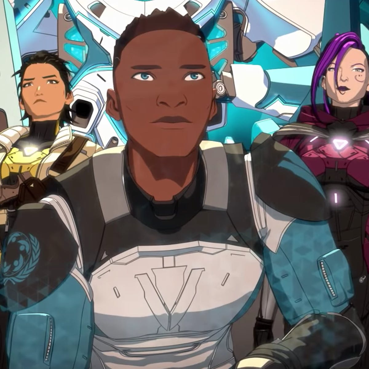 With 'gen:LOCK,' Rooster Teeth Wanted to Prove It Wasn't a