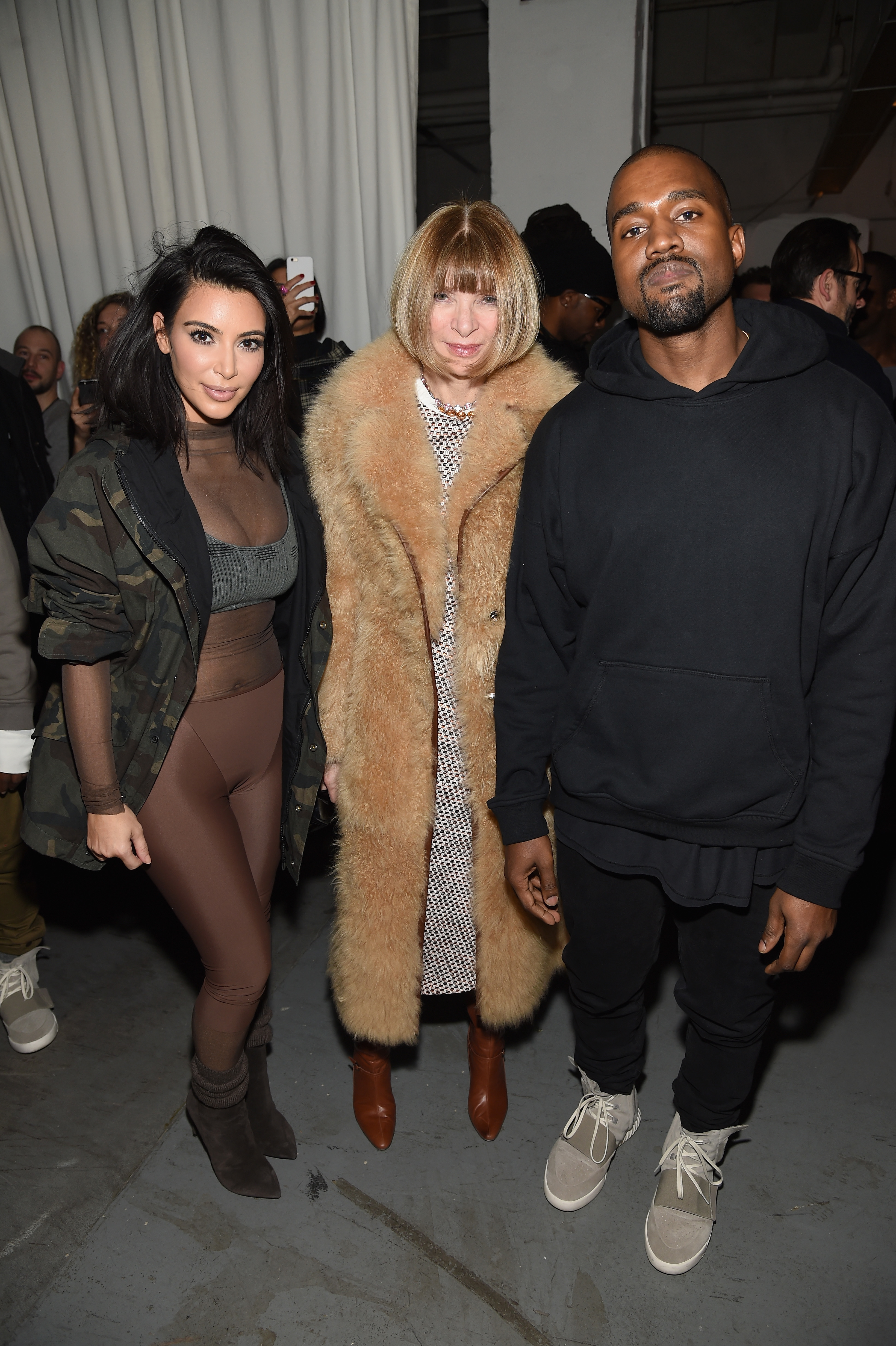 2cac22d1a5b55 Will Kanye West s New