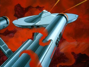 Why Another Animated 'Star Trek' Could Be Truly Hard Sci-Fi