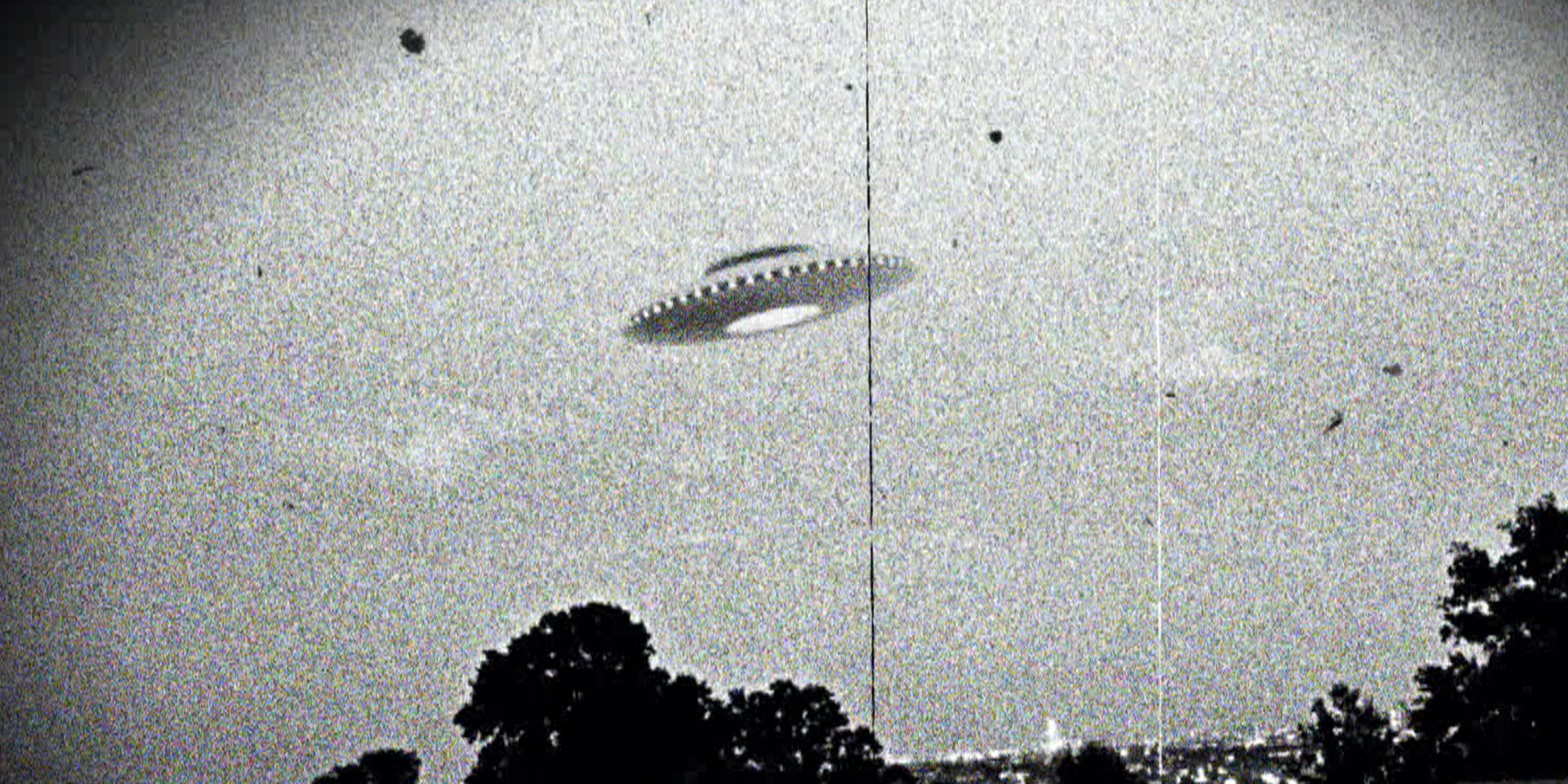 The 6 Most Real UFO Stories in U.S. History