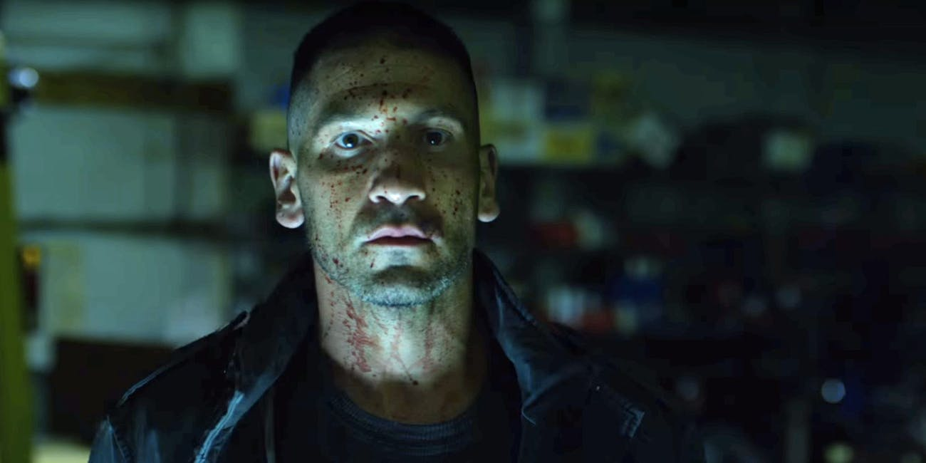 punisher reviews praise a twisted and hyper violent thriller