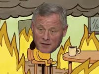 This is fine Richard Burr.