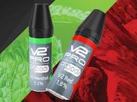 V2 Pro Pods