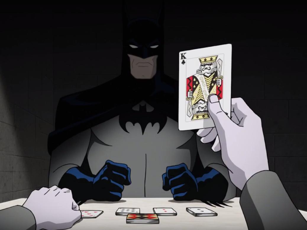Batman: The Killing Joke' Already Looks Like a Disappointment