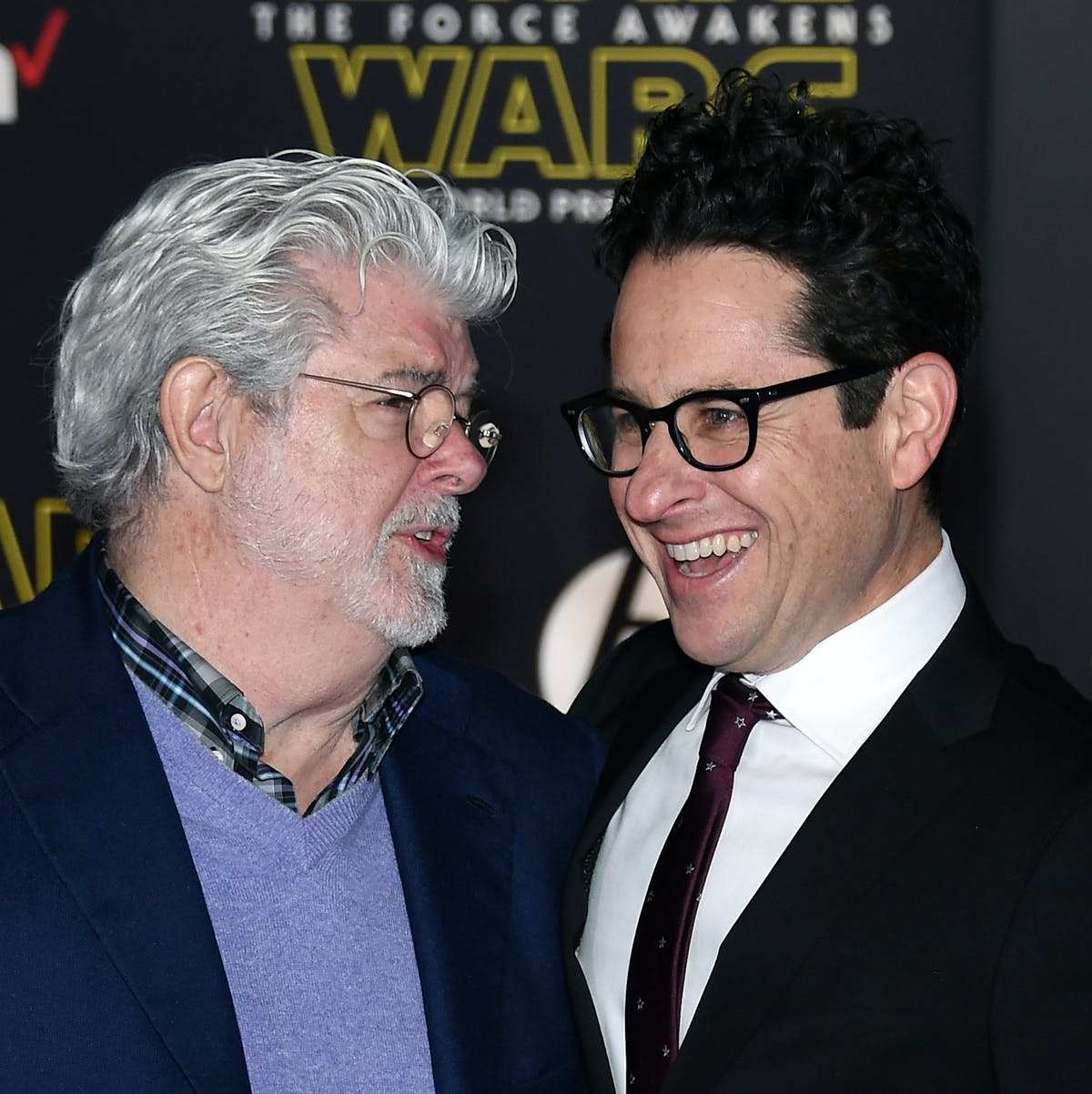 Did J.J. Abrams just hint at Anakin's return in 'The Rise of Skywalker'?