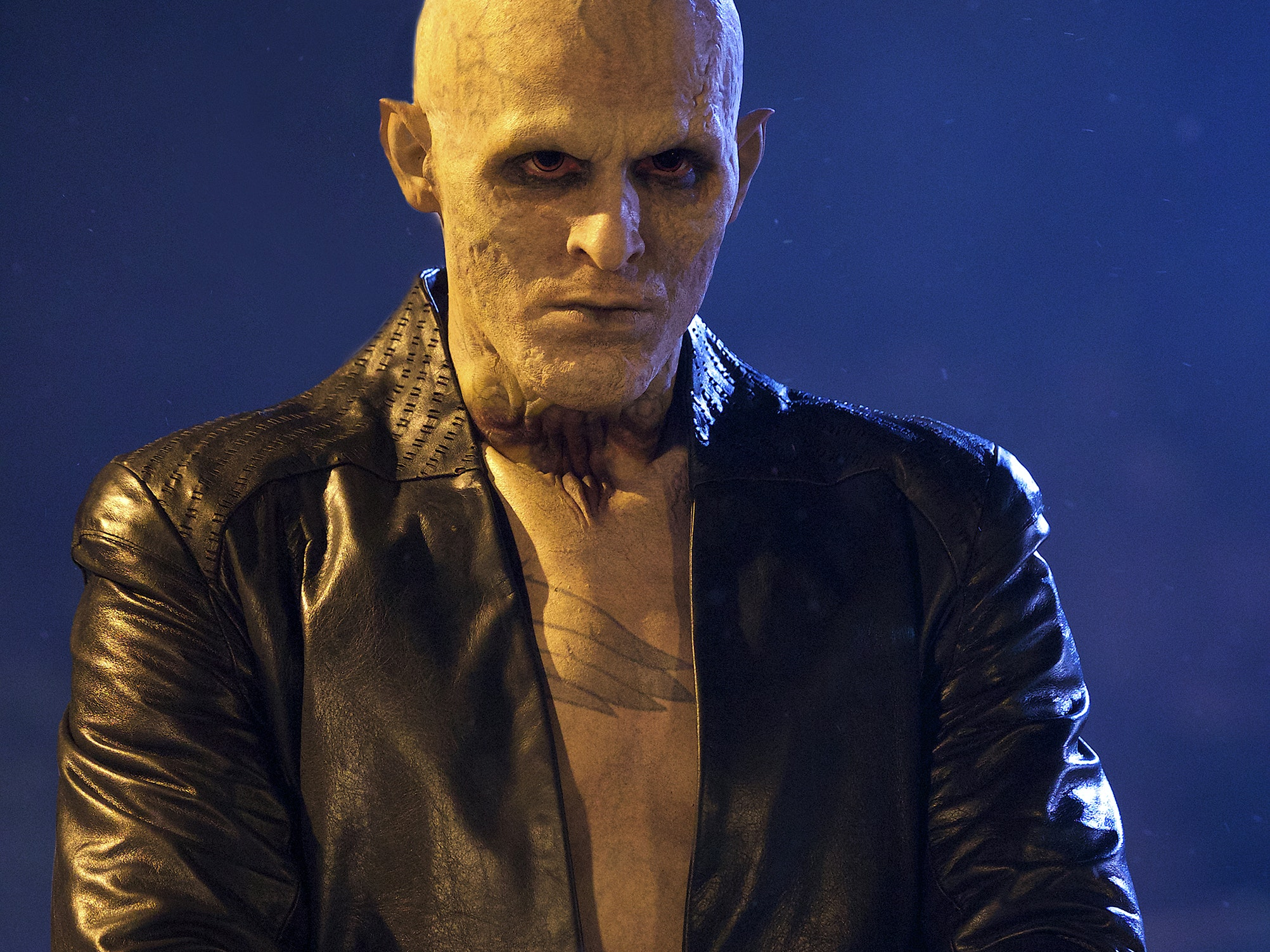 'The Strain' Just Gave Itself Breathing Room for Season 3