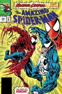 Carnage vs. Venom vs. Spider-Man