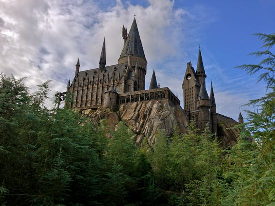 5 Free Suggestions For Disneyworld, Six Flags, or Universal Theme Park Attractions