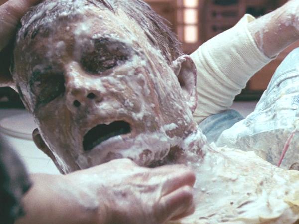 Alien designers making Ash look gross.