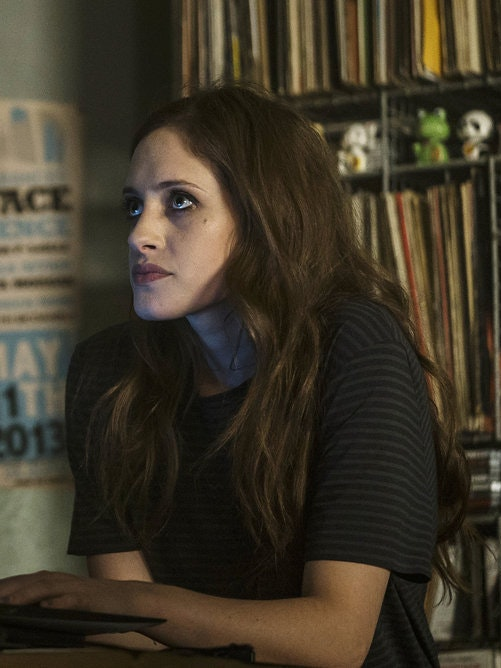 Darlene in 'Mr. Robot' Season 2