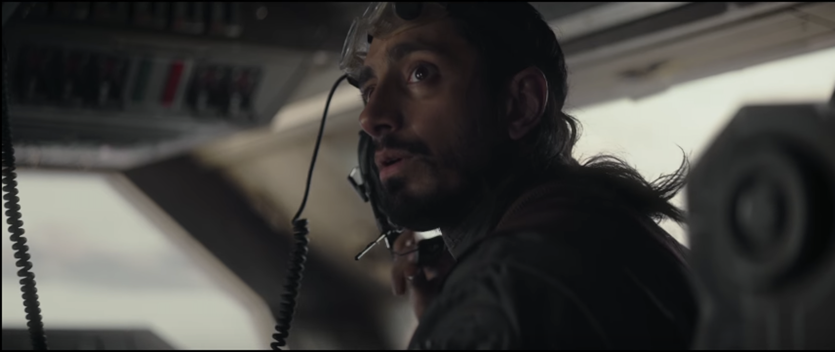 Bodhi Rook in 'Rogue One'