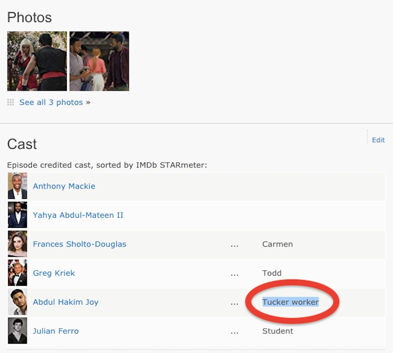 18c5ce295e7f Black Mirror  Season 5 Trailer Easter Eggs  Bandersnatch Connection ...