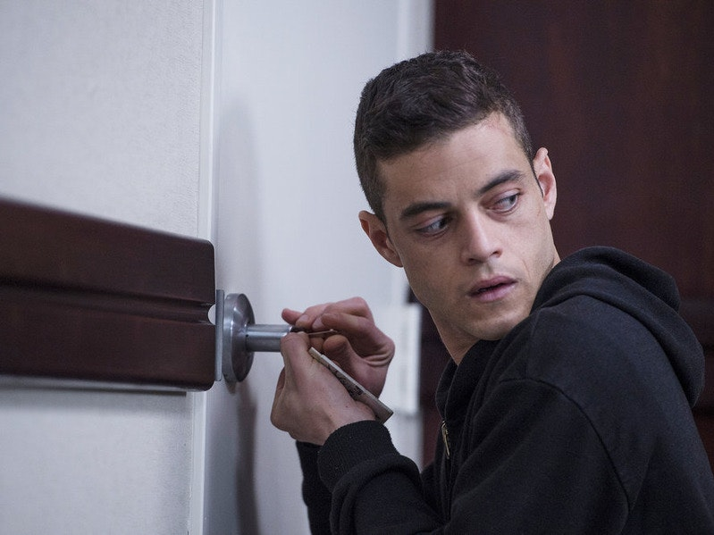 Why Computer Hackers Love Picking Locks
