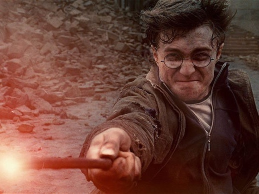 The Magic Spell Most Used in 'Harry Potter' Isn't What You Think