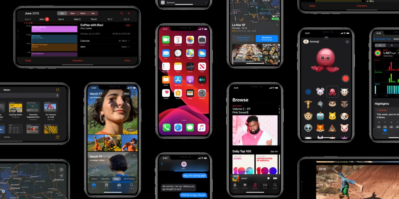 iOS 13: Five Features and Changes You'll Hate Immediately