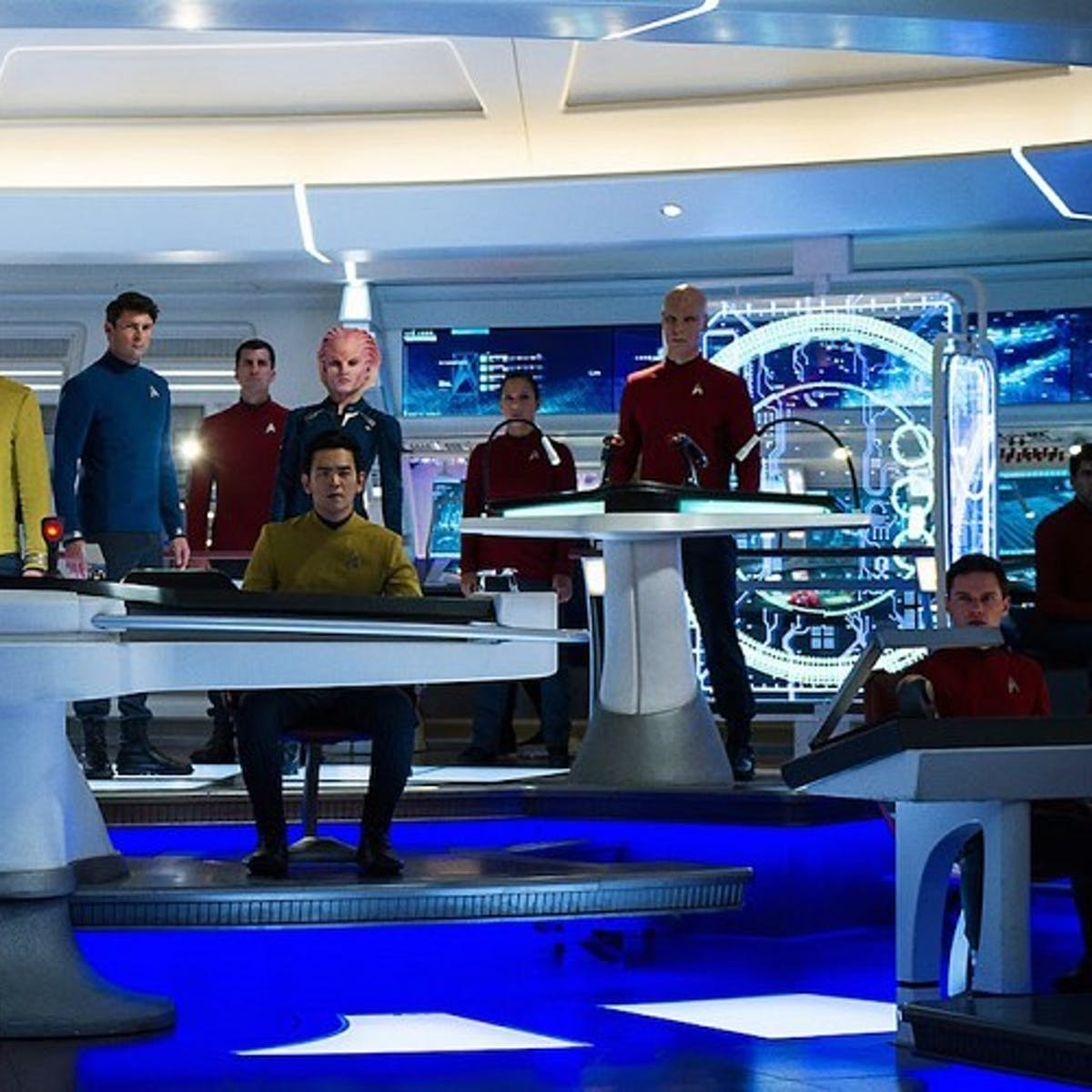 Where Do the 'Star Trek' Movies Go After 'Beyond?'