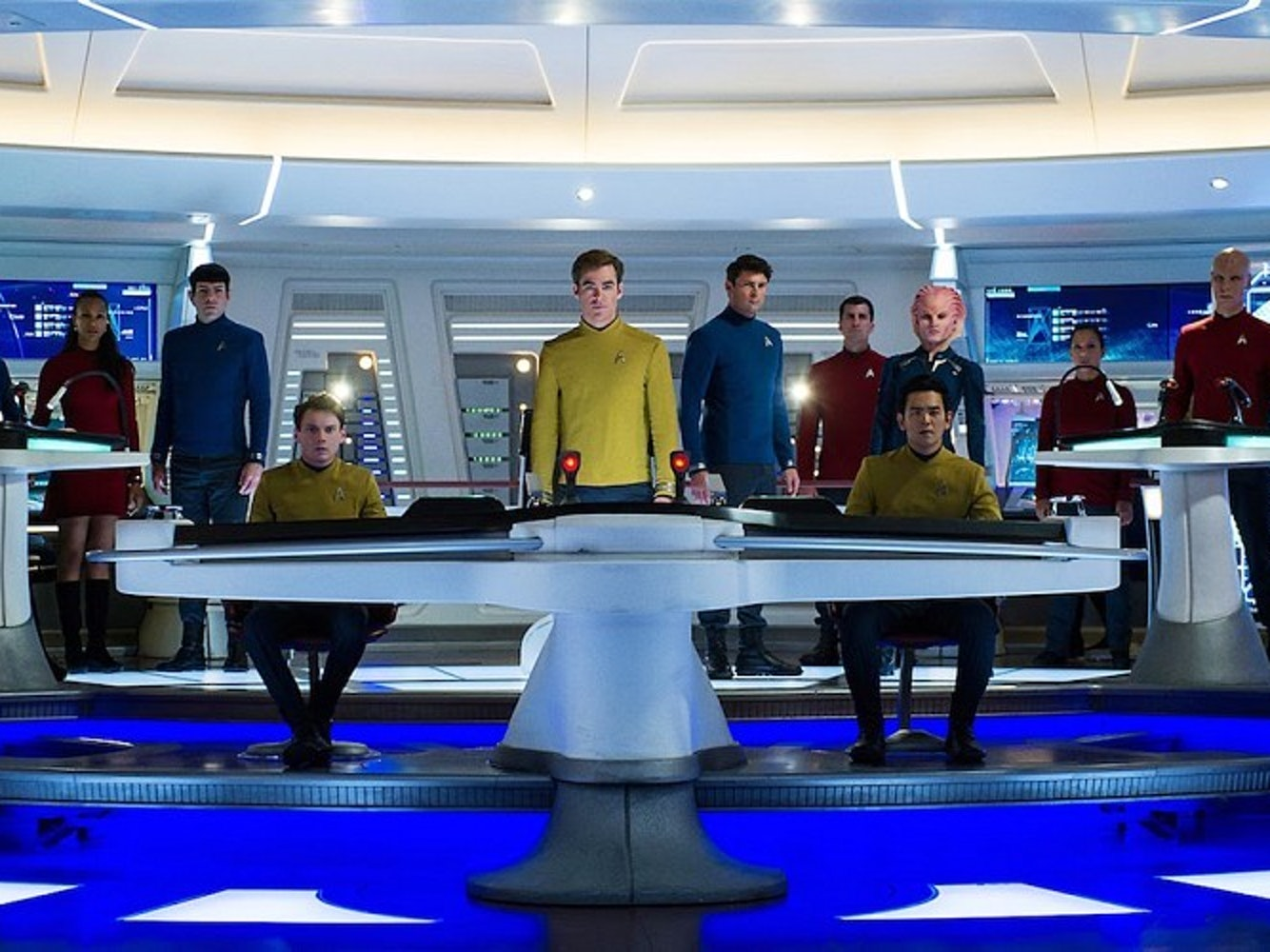Where Do the 'Star Trek' Movies Boldly Go After 'Beyond?'