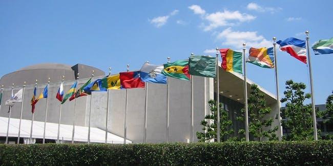 2030 2050 Renewable Energy Sustainability New York Etc. Whatever Goals Targets United Nations