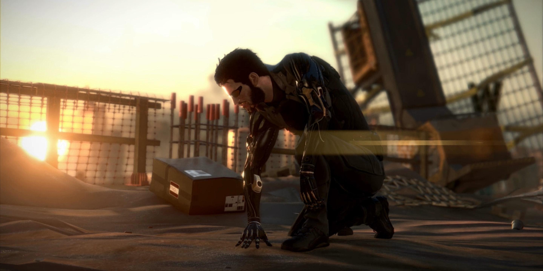 The 6 Best Augmentations in 'Deus Ex: Mankind Divided'