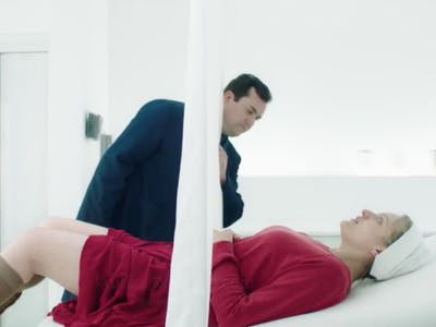Are There Any Good Men in 'The Handmaid's Tale'?