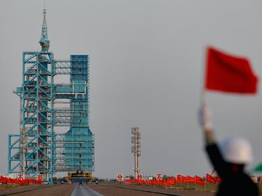 China's New Space Station Could Replace the ISS