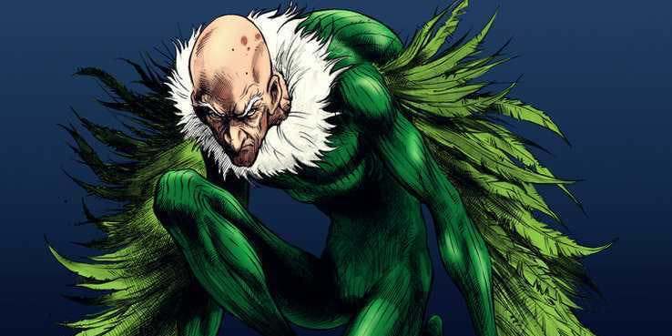 Michael Keaton Should Not Play Vulture in 'Spider-Man Homecoming'