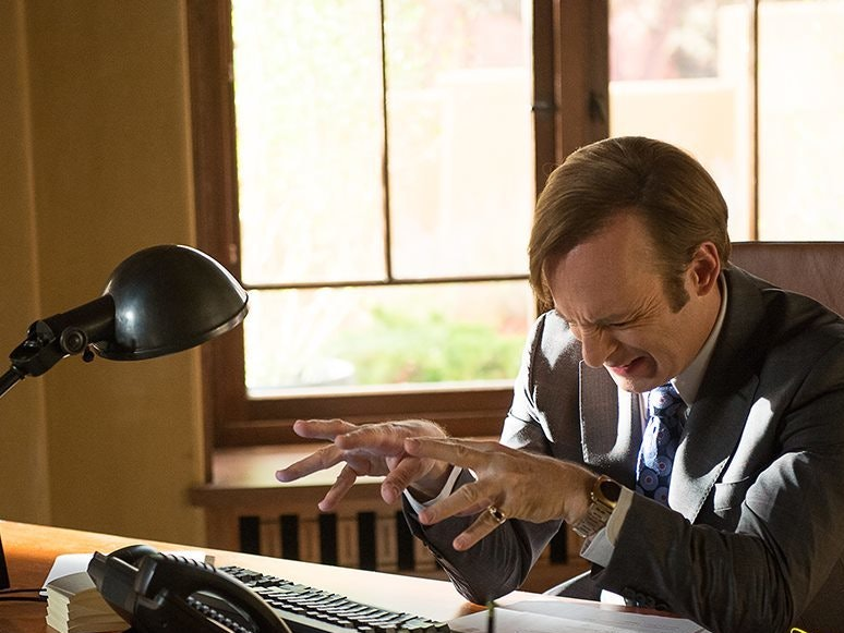 In 'Better Call Saul,' Jimmy Starts to Go Down With the Ship