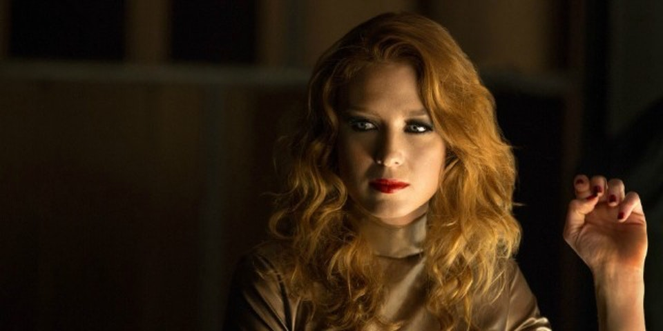 Holly's Selfish Villainy Makes 'Power' A Savage Spectacle