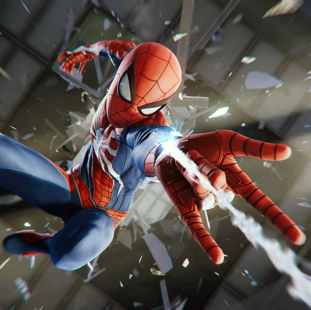 'Spider-Man 2' PS5 leaks tease 2021 release date and expanded New York map