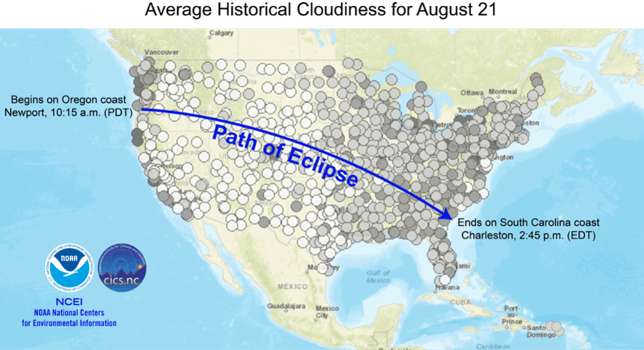 clouds eclipse map weather