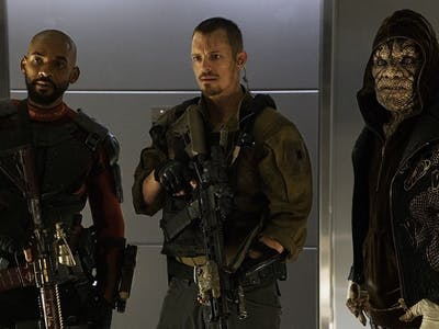 Why 'Suicide Squad' Is The Only Logical Superhero Movie For 2016