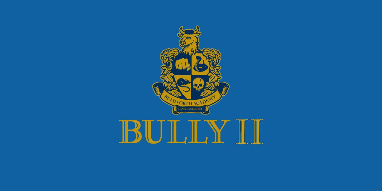 bully 2 rockstar games rumors