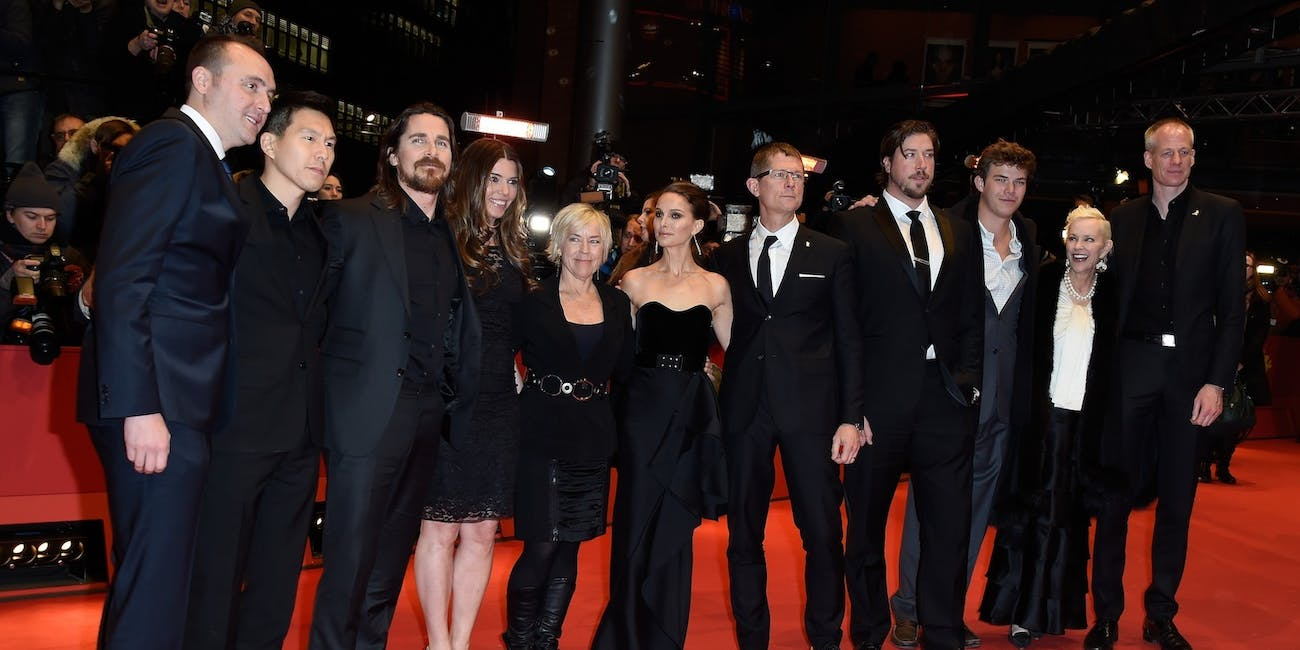 Who Will Survive Terrence Malick's 'Knight Of Cups'? | Inverse