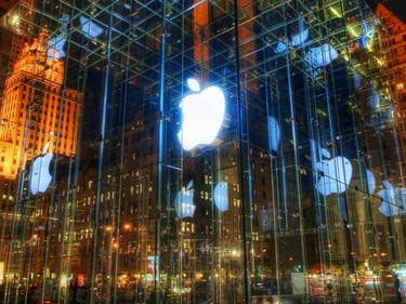 "Why Apple Just Bought a ""Dark Data"" Company: 3 Theories"