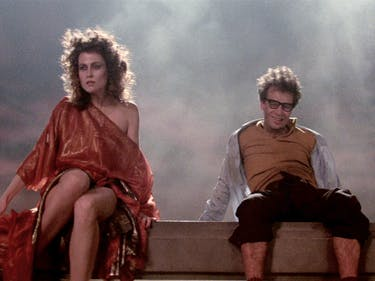 Why the 'Ghostbusters' Reboot Sequel Shouldn't Tackle Zuul
