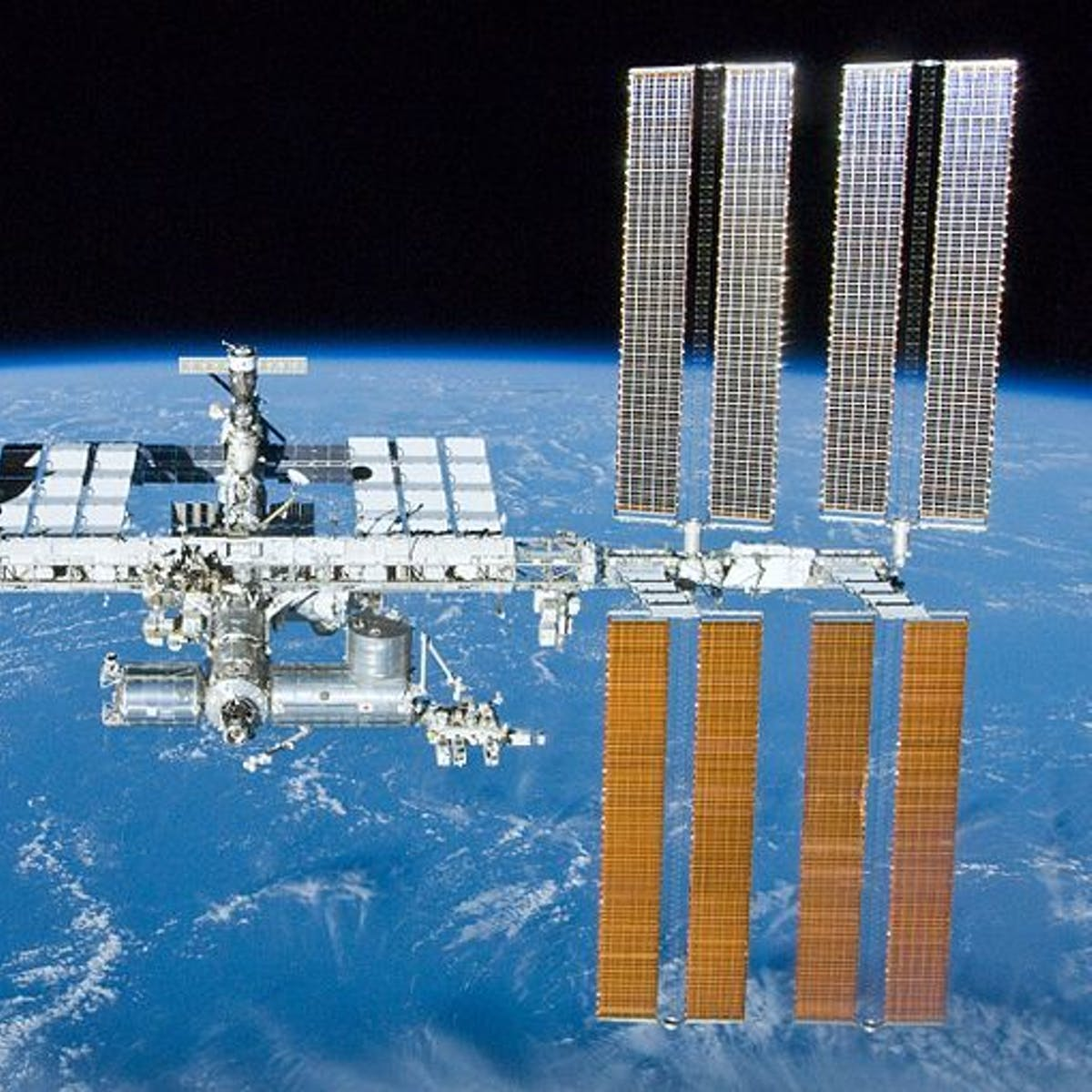 Russia still won't spill the tea on International Space Station air leak