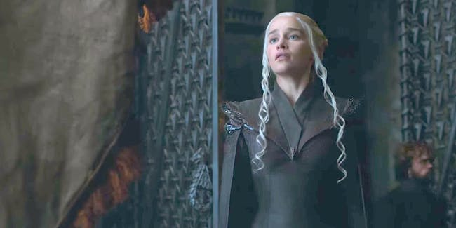 Daenerys Targaryen might or might not be the Mad Queen on 'Game of Thrones'