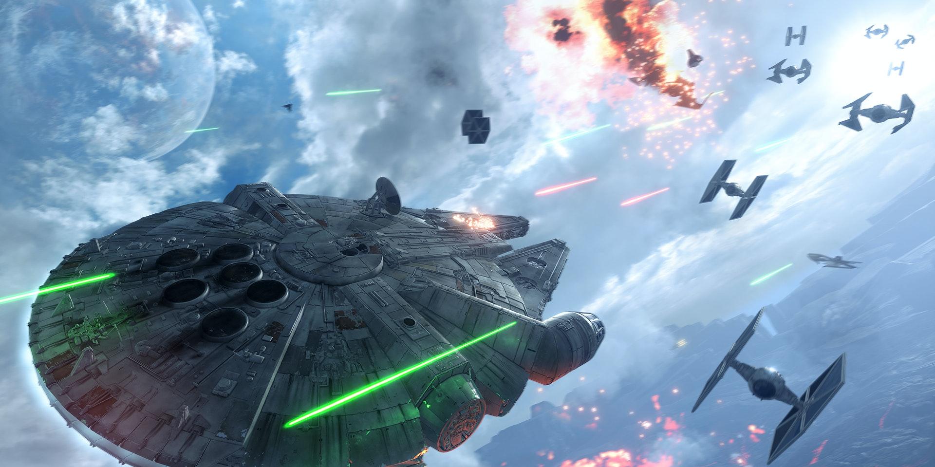star wars battlefront 2 directx 9