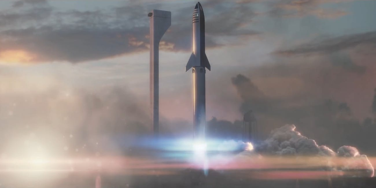 SpaceX Starship 2021: What We Know About the History-Making