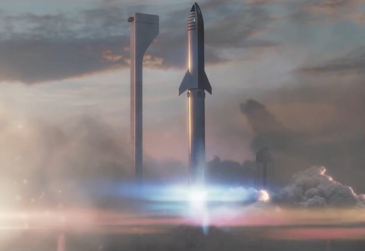 SpaceX Starship 2021: What We Know About the History-Making First Mission
