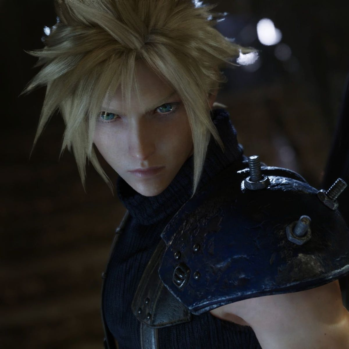 'Final Fantasy 7 Remake' Release Date Reveal Raises Worrying New Questions