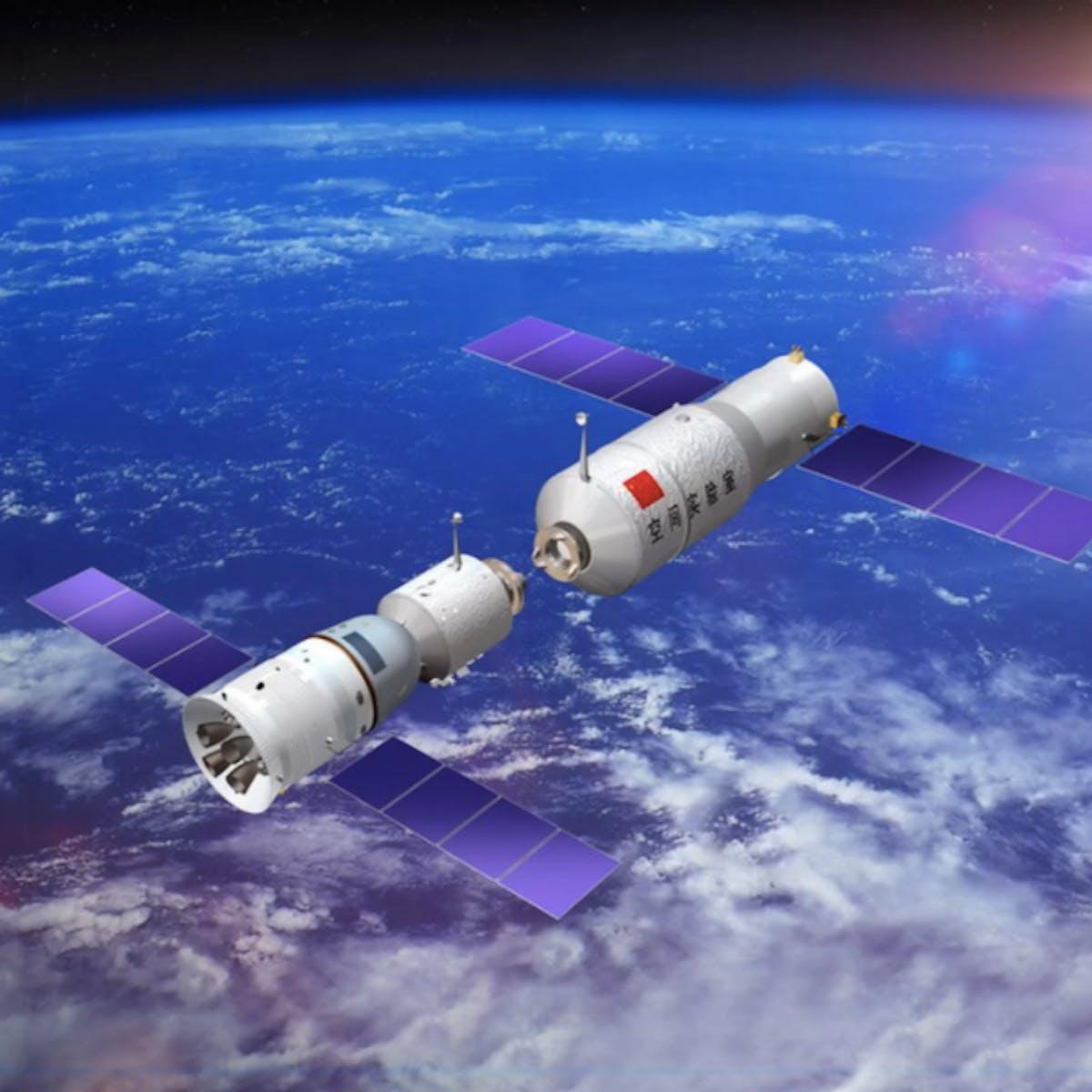 Elon Musk praises China's space industry after reaching big milestone