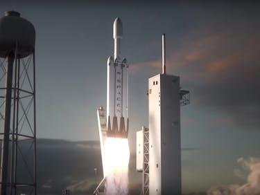 Elon Musk CEO Launch Date