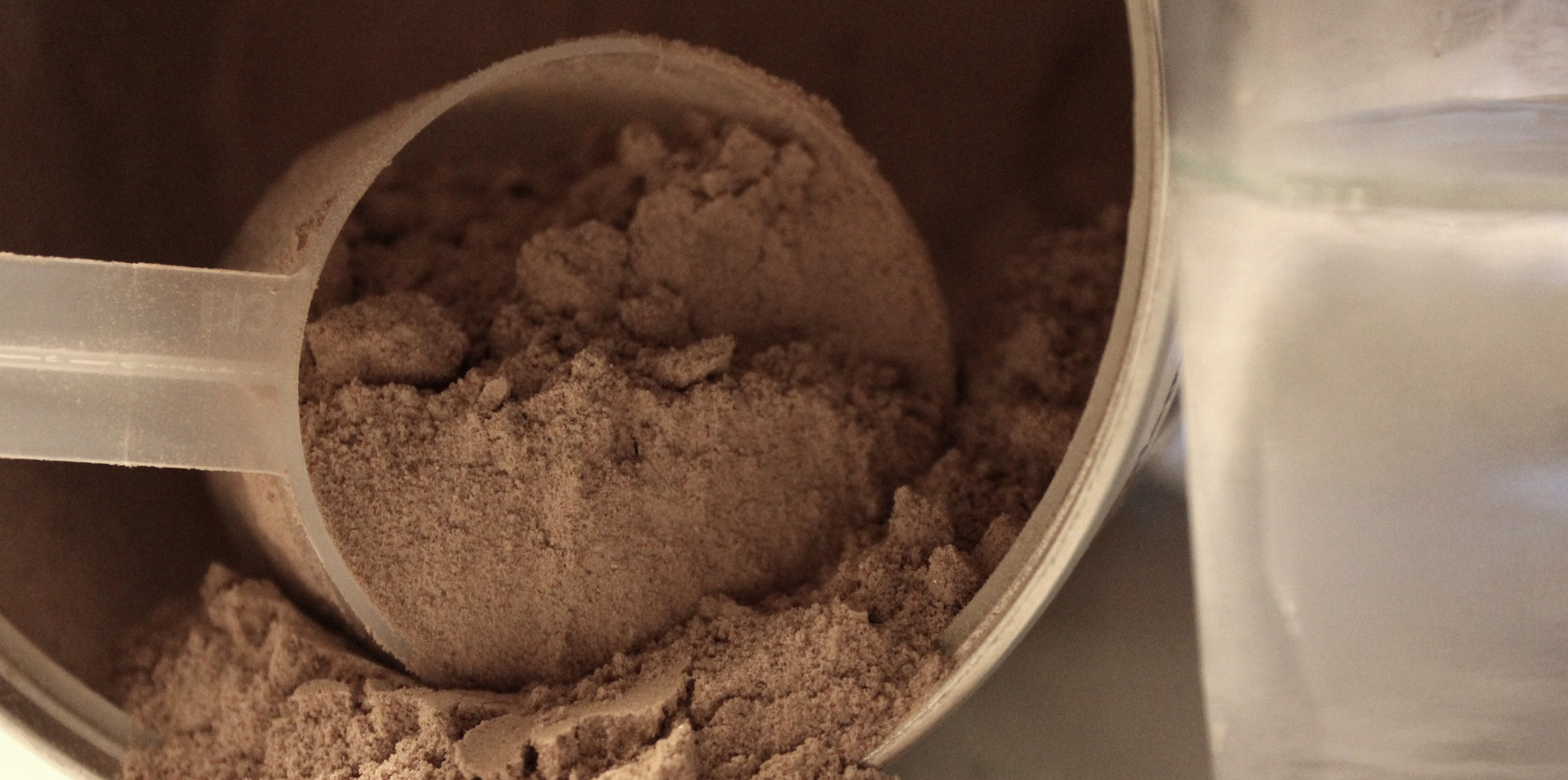 Protein Powder Afficionados Are Literally Paying to Poop
