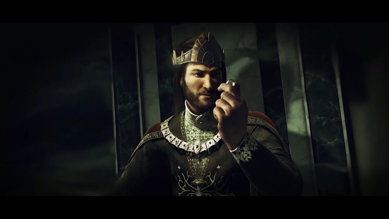 Isildur gets an expanded backstory and role in 'Shadow of War'.