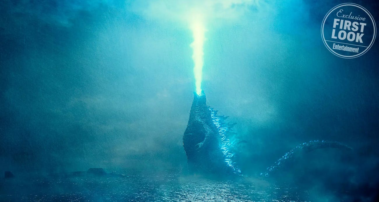 Godzilla is one thicc bih.