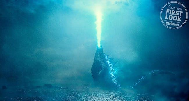 Godzilla is one thicc bih.